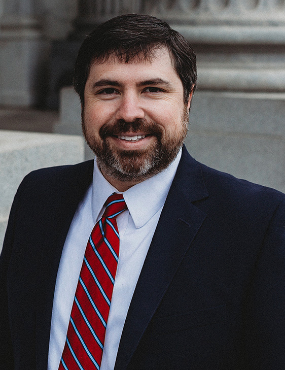 Chris Archer, Columbia Attorney